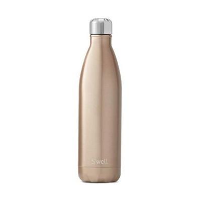 S'well 10025-H20-56120 ステンレススチール 3層真空断熱容器 冷たい飲み物を54時間保冷 26時間保温 結露なし BP