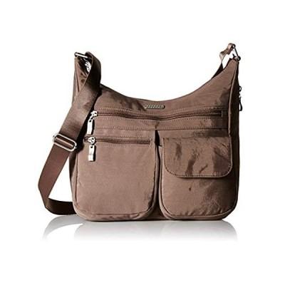 Baggallini womens Everywhere bagg with RFID, Portobello,One Size