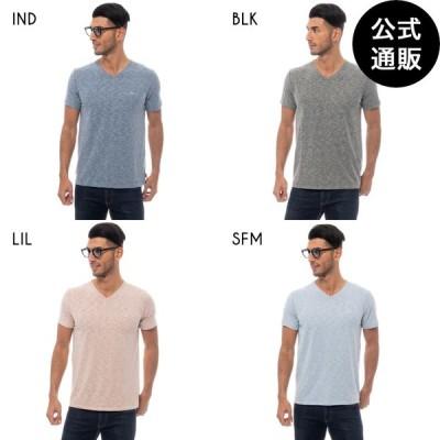 OUTLET 2020 ビラボン メンズ V NECK Tシャツ 2020年夏モデル 全4色 S/M/L/XL BILLABONG