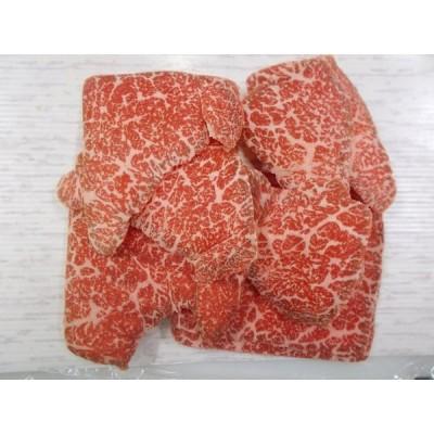 国産黒毛和牛モモ 焼肉用 500g