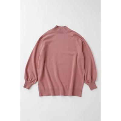 【マウジー/MOUSSY】 PUFF SLEEVE LOOSE トップス