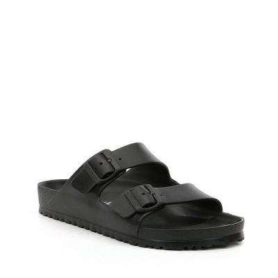 ビルケンシュトック メンズ サンダル シューズ Men's Arizona Eva Slip-Ons Black