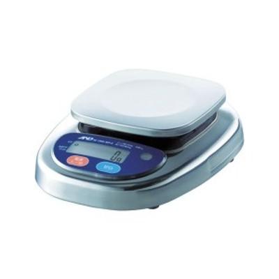 A&D 防塵防水デジタルハカリ(検定付・1区) HL1000IWPKA1