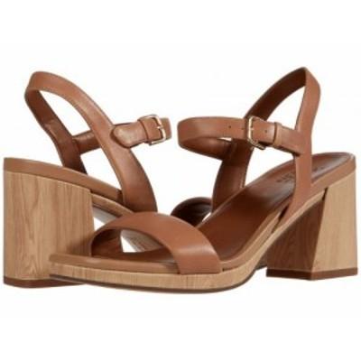 Naturalizer ナチュラライザー レディース 女性用 シューズ 靴 ヒール Rose Bamboo Tan Leather【送料無料】