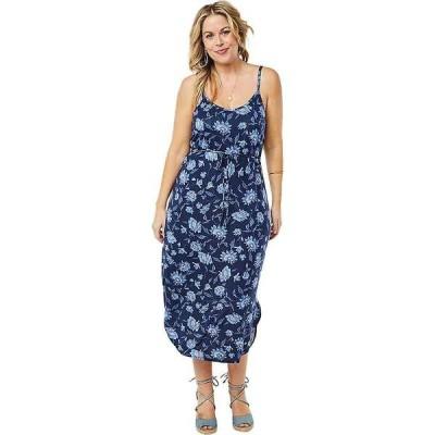 カーブデザイン レディース ワンピース トップス Carve Designs Women's Vikki Dress