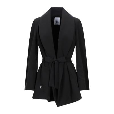 ジジル JIJIL テーラードジャケット ブラック 40 ポリエステル 88% / ポリウレタン 12% テーラードジャケット