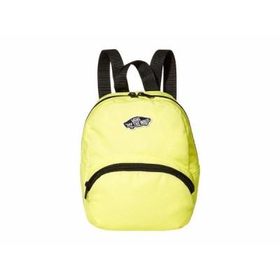 バンズ バックパック・リュックサック バッグ レディース Got This Mini Backpack Lemon Tonic