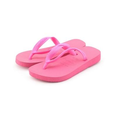 (SHIPS KIDS/シップスキッズ)havaianas:TOP(KIDS)(15~21cm)/ ピンク