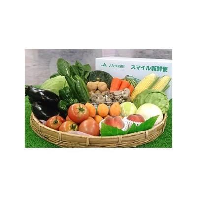 ふるさと納税 JA‐04 旬の野菜と果物の詰め合わせ 三重県多気町