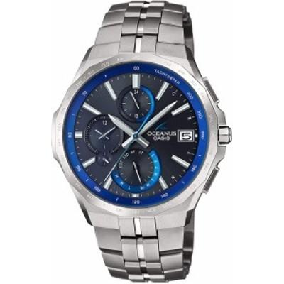 腕時計 カシオ メンズ CASIO OCEANUS OCW-S5000-1AJF Radio Solar Watch (Japan Domestic Genuine Products)