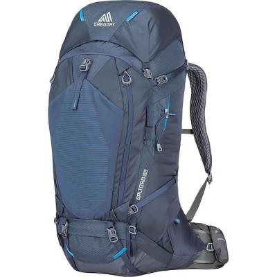 グレゴリー Gregory メンズ ハイキング・登山 Baltoro 65L Pack Dusk Blue