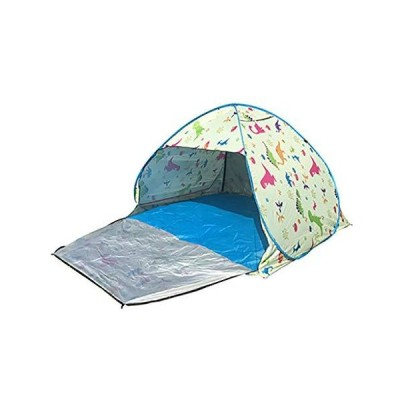 SMSJ-YJ Tent Outdoor 3-4 Person Park Speed Open Camping Beach Tent Automati