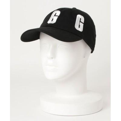 atmos pink / UGGmos  EMBROIDERY TWILL CAP / アグ エンブロイダリー ツイル キャップ WOMEN 帽子 > キャップ