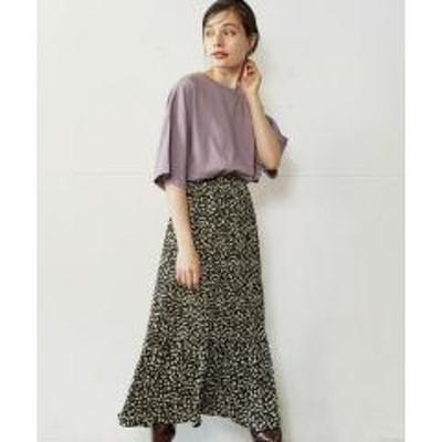 UNRELISHダルメプリーツスカート【お取り寄せ商品】