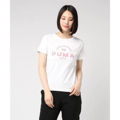 tシャツ Tシャツ PUMAプーマ プーマ XTG ウィメンズ グラフィック SS Tシャツ XTG GRAPHIC SS TEE WMNS