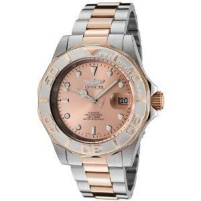 腕時計 インヴィクタ Invicta Men's 9423 Pro Diver Collection Automatic (中古品)