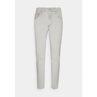 リーバイス デニムパンツ メンズ ボトムス 512 SLIM TAPER - Slim fit jeans - greens