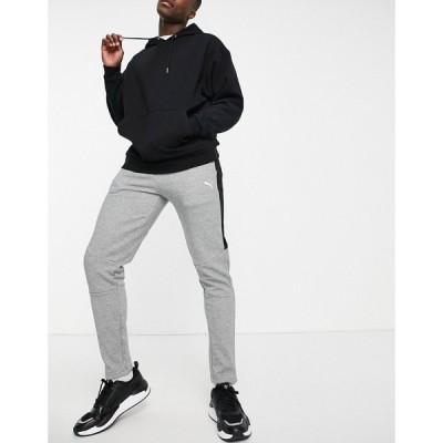 プーマ Puma メンズ ジョガーパンツ ボトムス・パンツ joggers in grey