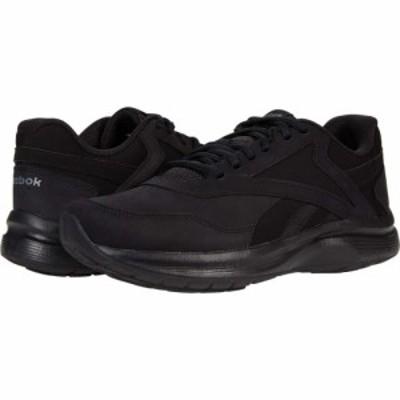 リーボック Reebok レディース スニーカー シューズ・靴 Walk Ultra 7 DMX Max Black/Cold Grey/Collegiate Royal