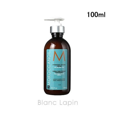 モロッカンオイル MOROCCAN OIL モロッカンオイルハイドレーティングスタイリングクリーム 300ml [521028]