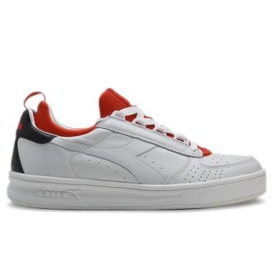 ディアドラ 170583 C0823 スニーカー WHITE ORANGE メンズ シューズ 靴 父の日 ギフト 2021