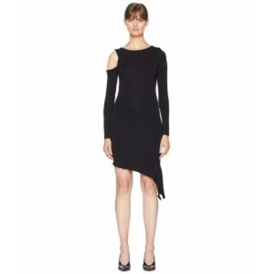 Nicole Miller ニコルミラー ドレス 一般 Exposed Shoulder Dress