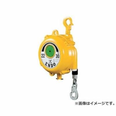 ENDO スプリングバランサー ELF-50 40~50Kg 2.5m ELF50 [r20][s9-834]