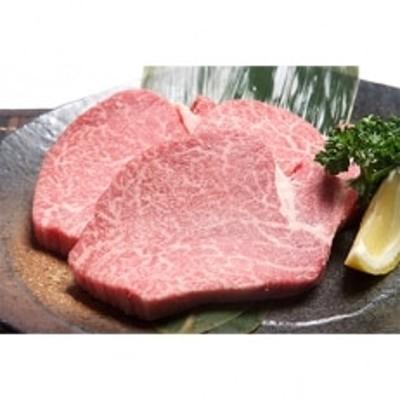 福岡県産・A5博多和牛ヒレステーキ 200g×5枚