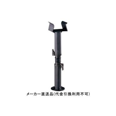 プラ束 宝生 受座タイプ 560P 高さ調整範囲405〜570mm 1箱30個価格 フクビ化学 PR-W
