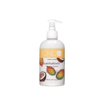 CND センセーション 245ml - マンゴ & ココナッツ
