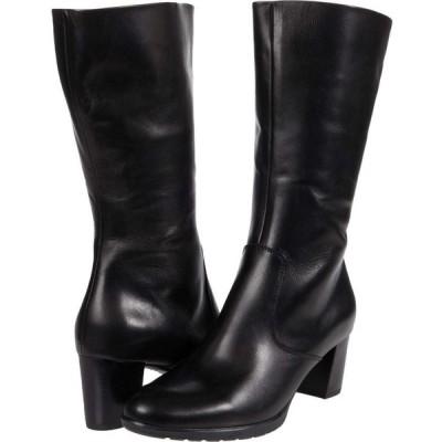 アラ ara レディース シューズ・靴 Olympia Black Soft Calf