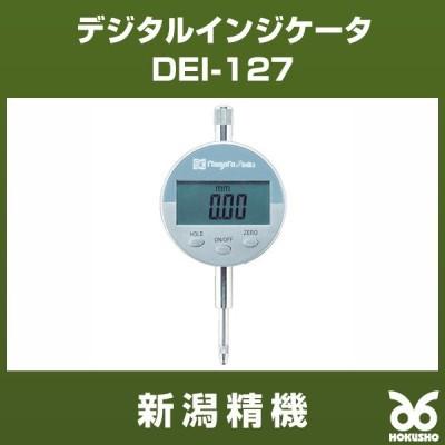 SK デジタルインジケータ DEI-127   新潟精機