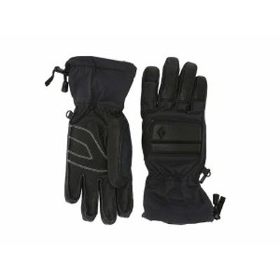 ブラックダイヤモンド レディース 手袋 アクセサリー Spark Powder Gloves Smoke