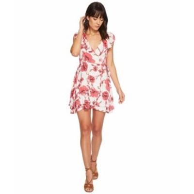 Free People フリーピープル ドレス 一般 French Quarter Printed Mini Dress