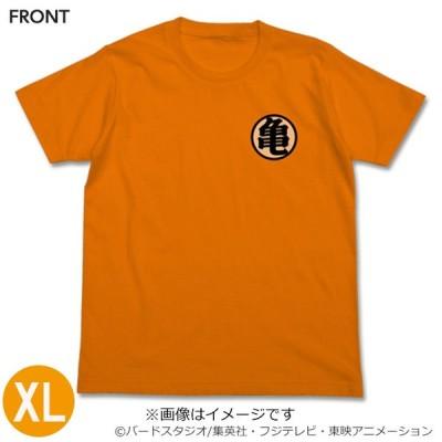ドラゴンボール 亀Tシャツ XLサイズ