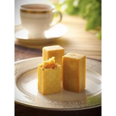 ◆海外直送(EMS)◆【第8口 鳳梨酥】パイナップルケーキ(1箱・10個入)台湾製 Oneness Pineapple Cake 台湾スイーツ 土産