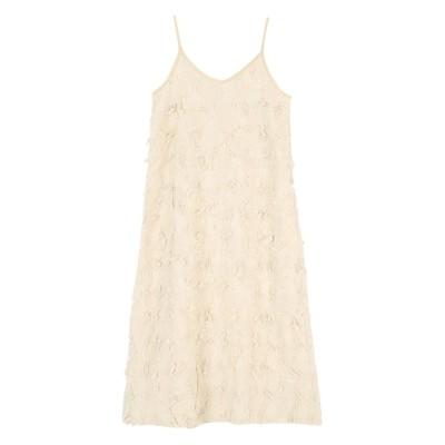 ジャガードキャミソールワンピース ティティベイト titivate (ワンピース)Dress
