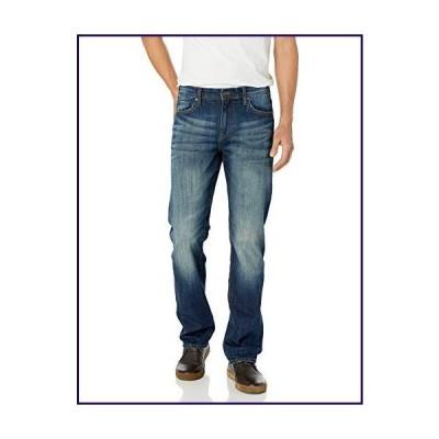 William Rast Men's Legacy Relaxed Fit Straight Leg Jean, Galaxy, 36 x 32【並行輸入品】