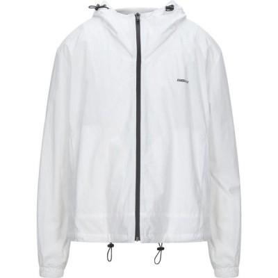 アンブッシュ AMBUSH メンズ ジャケット アウター Jacket White