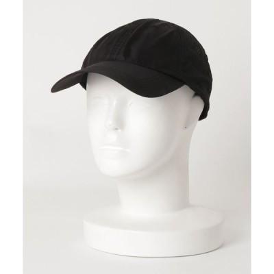 帽子 キャップ BREATHABLE CAP / スポーツキャップ