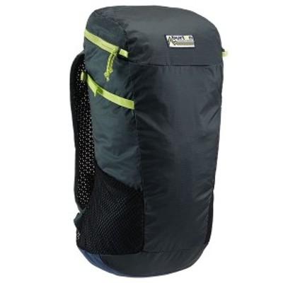 バートン メンズ バックパック・リュックサック バッグ Burton Skyward 25L Packable Backpack Dark Slate Ripstop