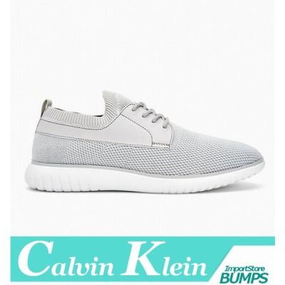 カルバンクライン  スニーカー  シューズ  メンズ  Tavon  ロゴ  ストレッチ  ニット  靴  CK  CALVIN  KLEIN  新作