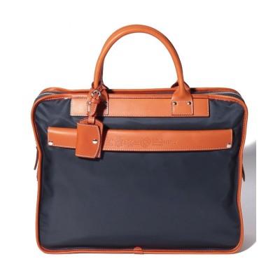 【フェリージ】 Business Bag メンズ Brown F Felisi