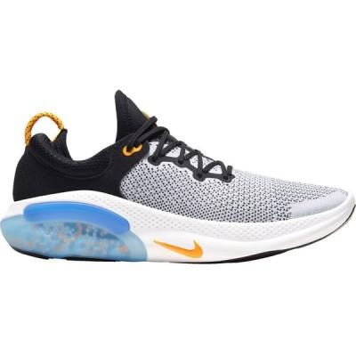 ナイキ Nike メンズ ランニング・ウォーキング シューズ・靴 Joyride Run Flyknit Running Shoes Black/Orange/Blue