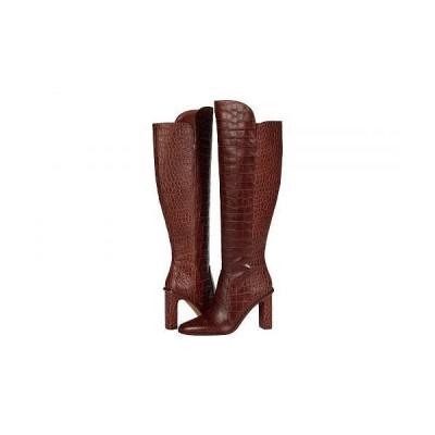 Vince Camuto ヴィンスカムート レディース 女性用 シューズ 靴 ブーツ ロングブーツ Palley - Redwood