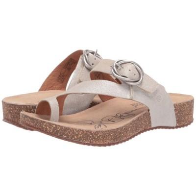 ジョセフセイベル Josef Seibel レディース サンダル・ミュール シューズ・靴 Tonga 52 Natur