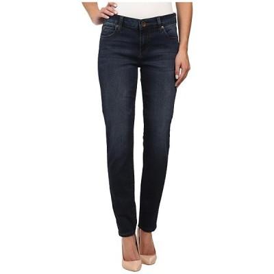 カットフロムザクロス デニム レディース Diana Skinny Jeans in Breezy Breezy