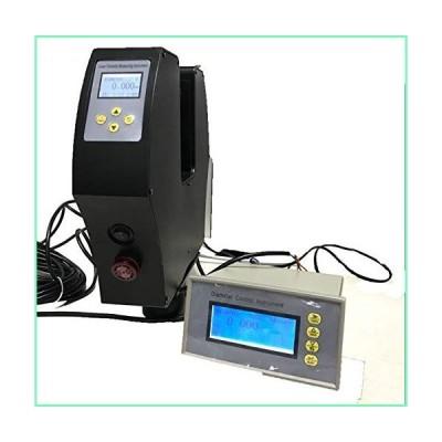 VTSYIQI ETB-05B Non-contact Laser Diameter Measurement Meter Tester Laser Diameter Gauge 0.2 to 30mm Laser Diameter Measuring Instrument Sensitivity 1