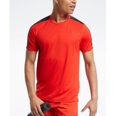 tシャツ Tシャツ ワークアウト レディ テック Tシャツ [Workout Ready Tech Tee] リーボック