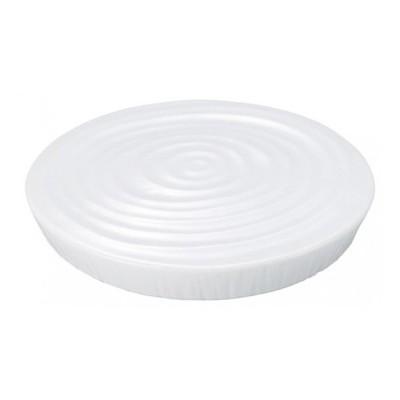 ステージ 20cm ログプレート 白い器 洋食器 丸型プレート 15cm〜20cm 業務用 カネスズ 約19.5cm ケーキ屋